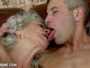 Grandmother Sex Tube